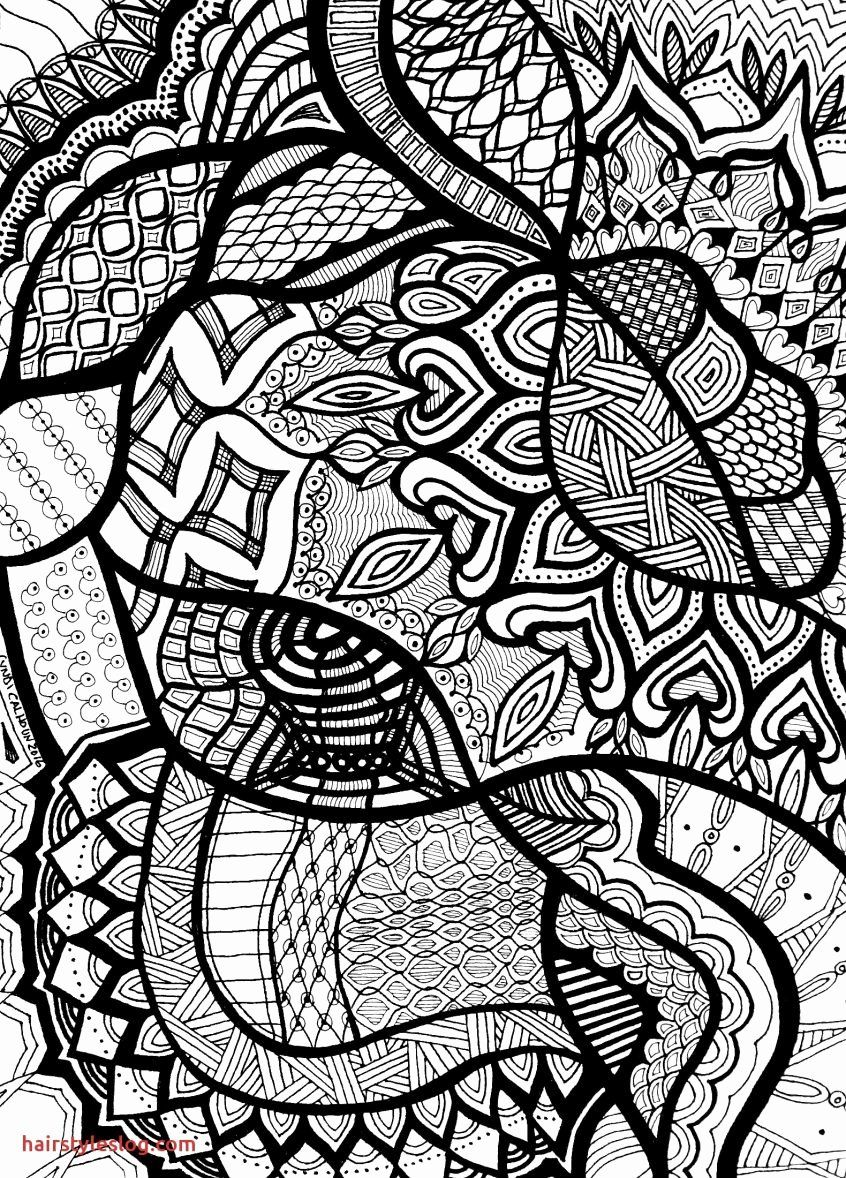 Coloring Contest For Adults 2016 Beautiful Coloring Modern Colour For Adults Gift Coloring New Animal Coloring Pages Free Mosaic Patterns Coloring Contest