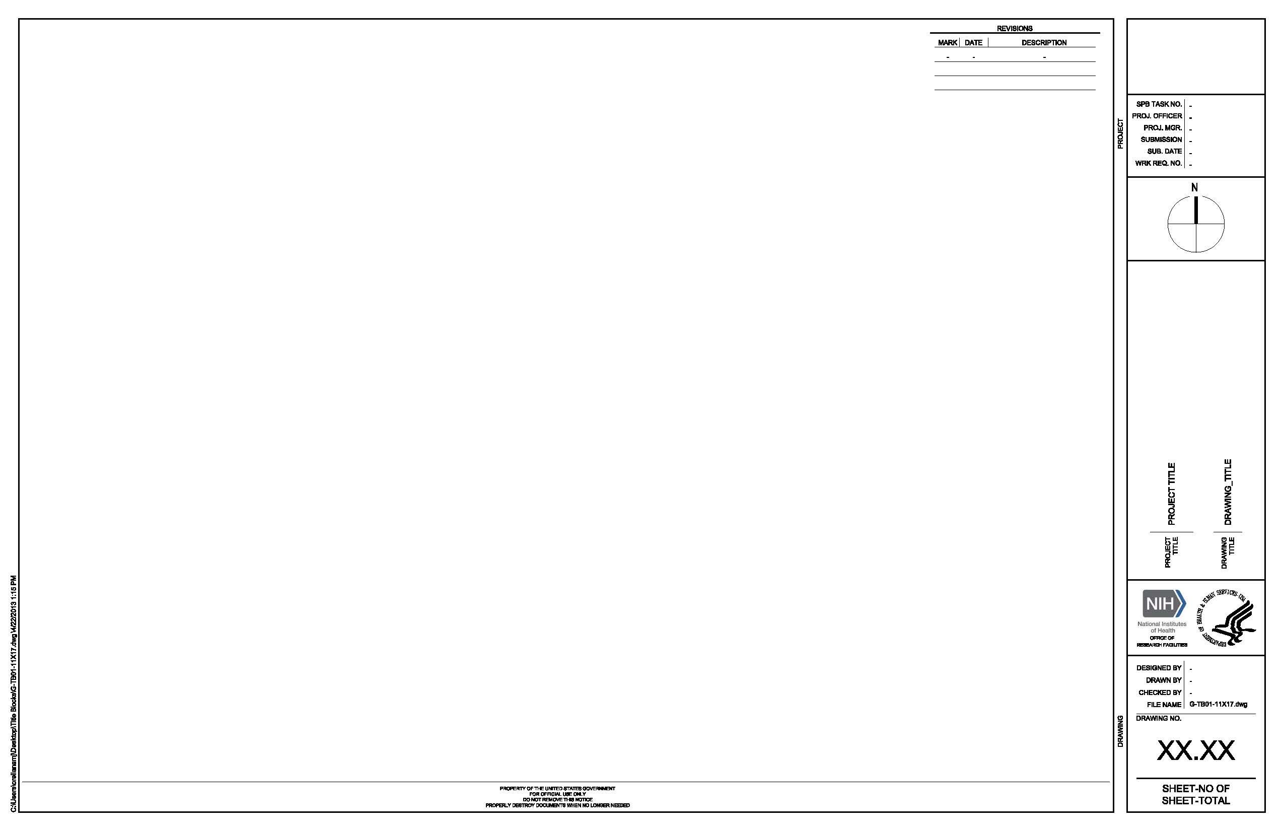 Title block template autocad where to find title block templates g tb01 11x17 dtr title block jpg 2550 1650 design inspiration pronofoot35fo Images