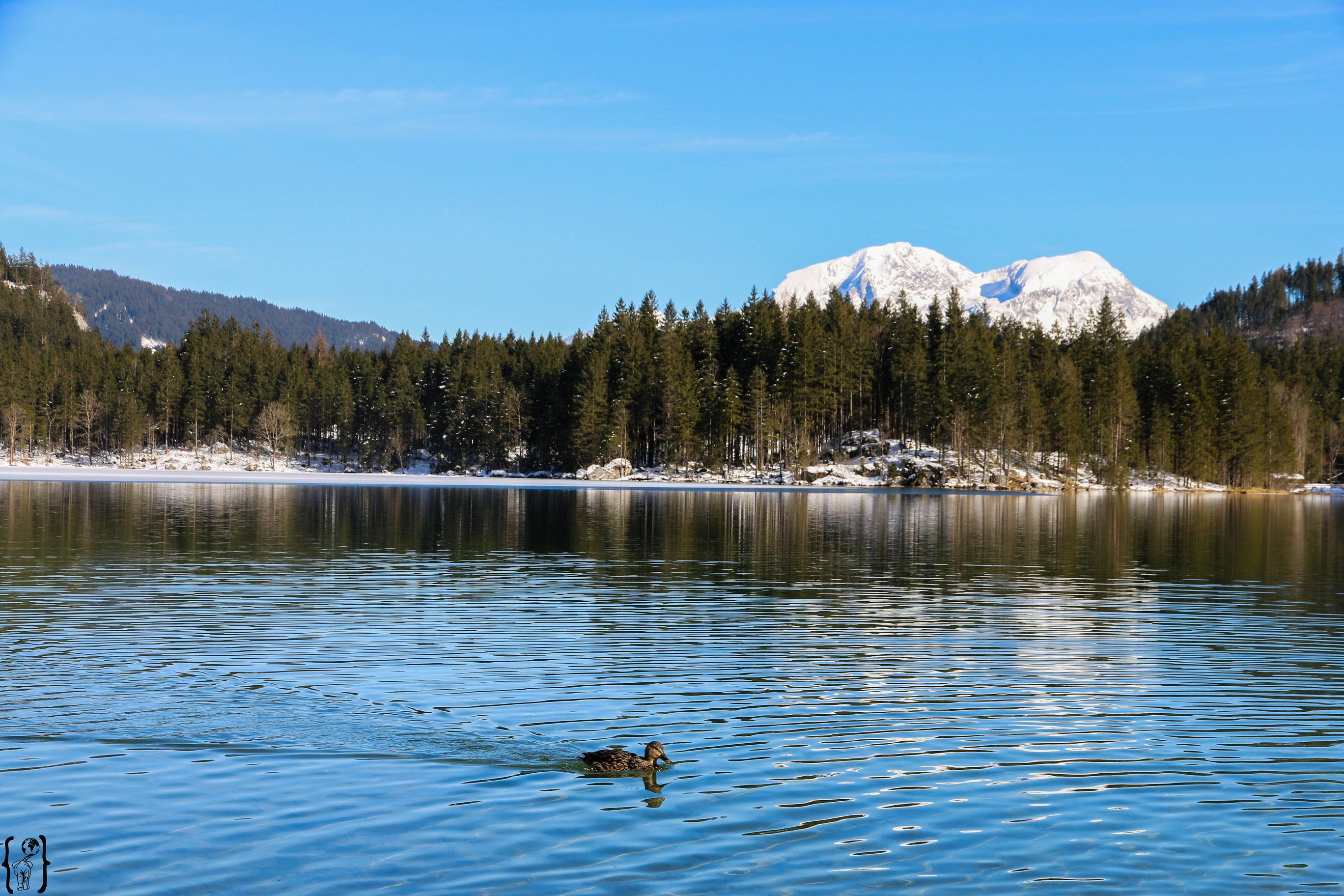 Hintersee, Berchtesgadener Land