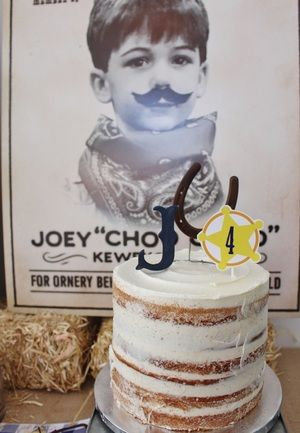 Rodeo Theme Birthday Party Ideas Western Theme Birthday Party Ideas