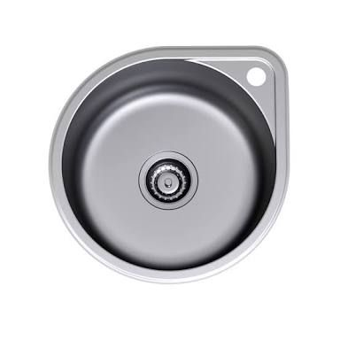 Image result for stainless steel corner sink nz | Whanake Service ...