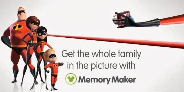Disney's Memory Maker: Must Take Photo Locations to make it worth your money!