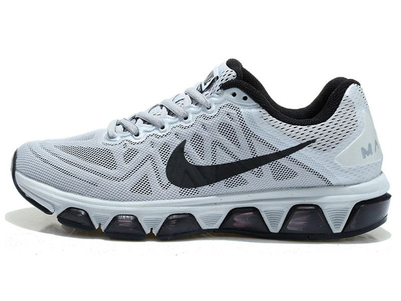new product 3fdf1 ea3bc ... coupon for officiel nike air max tailwind 7 chaussures de running pour  homme noir blanc 683632