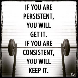 Persistent Discipline And Consistency Fitness Is Life Fitness Is Fitness Motivation Quotes Fitness Inspiration Quotes Fitness Motivation Quotes Inspiration
