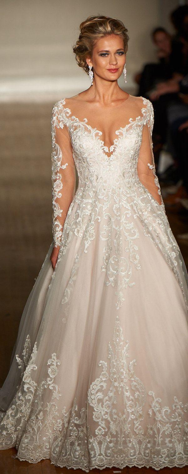Wedding dresses camo  Allure Wedding Dresses Spring  Collection  Свадьбаwedding