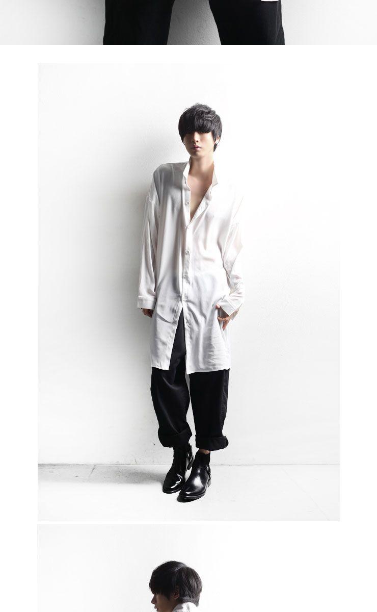 モード系 メンズファッション ビジュアル系 ゴシック系 セレクト