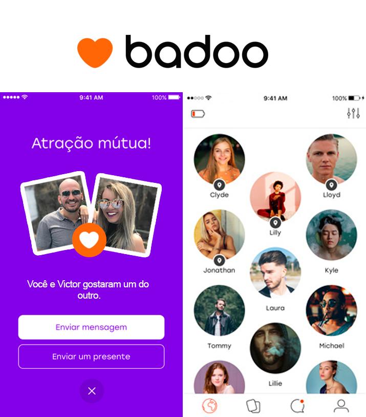 Melhor Aplicativo de Relacionamento | Tudo sobre Badoo
