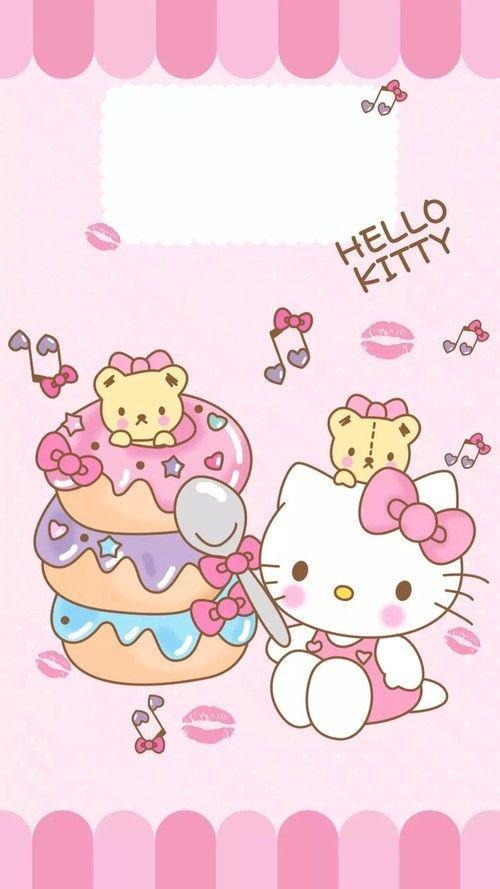 Hello Kitty Free Wallpapers Wallpaper
