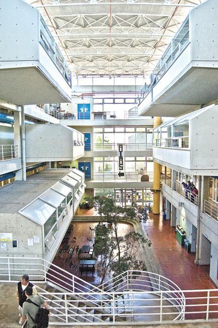 UTK Art and Architecture BuildingMonica Forghani Cota your home