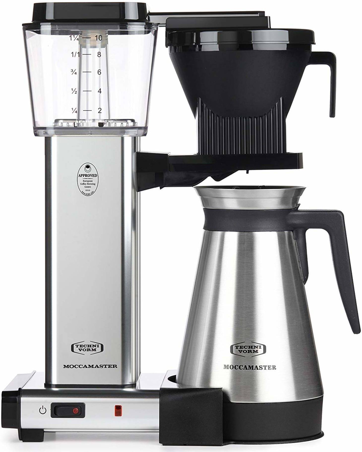 9 Best Coffee Makers - Drip, Espresso, Cold Brew | Kitchn ...