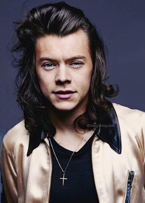 Harry Styles 2016 Photoshoot Wallpaper