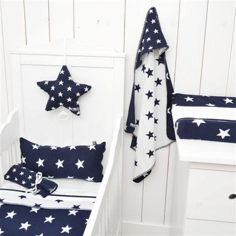 baby's only ster collectie - marine blauw | baby | pinterest, Deco ideeën