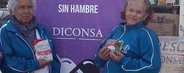Participa Dicona en los XXV Juegos Nacionales del Inapam