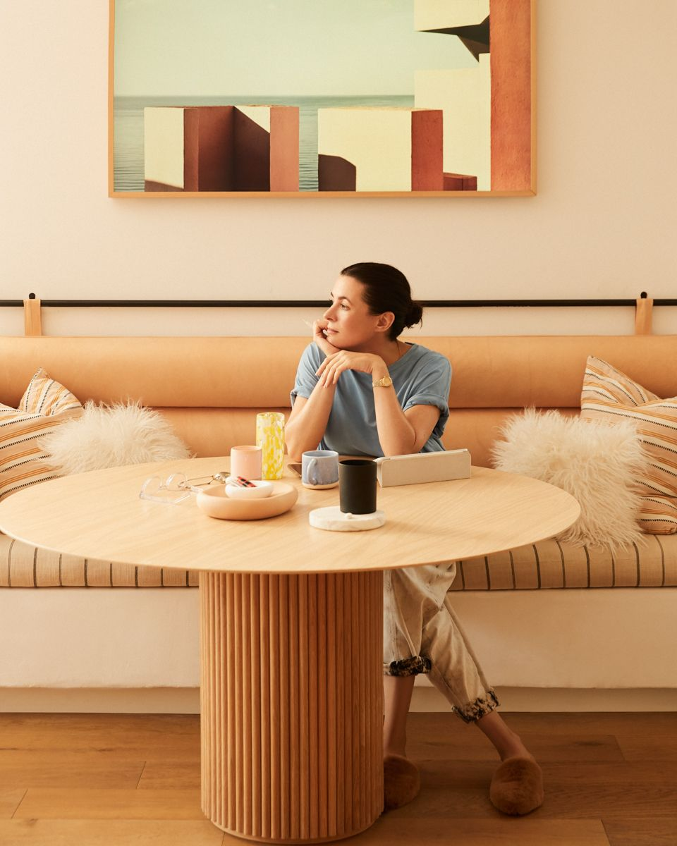 Garance Dore For Vogue Living Nl In 2020 Home Vogue Living Coffee Table