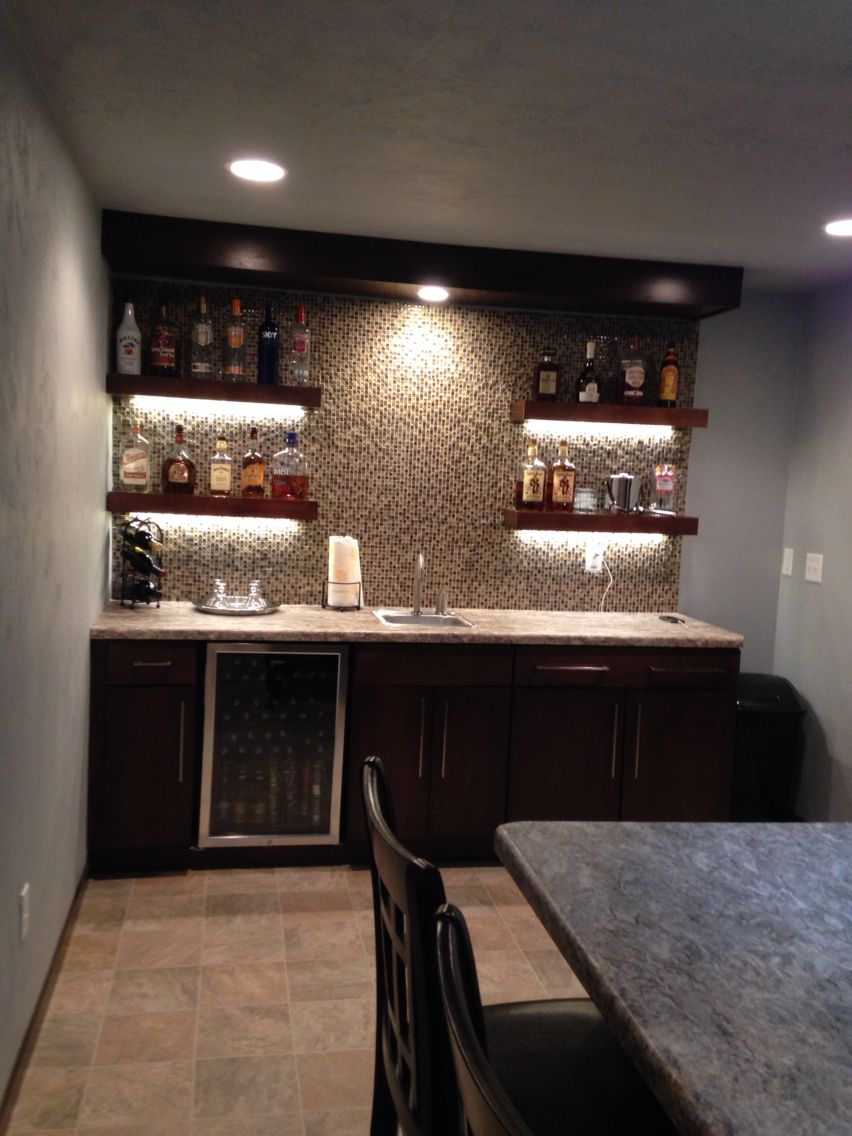 Walk up bar basement & Walk up bar basement | Decorating Ideas | Pinterest | Basements Bar ...