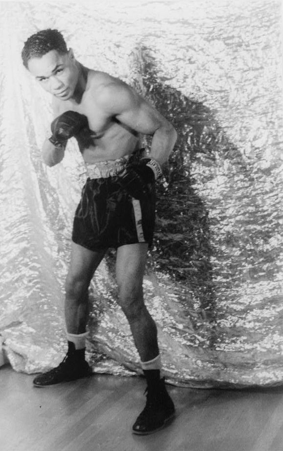 10. Henry Armstrong