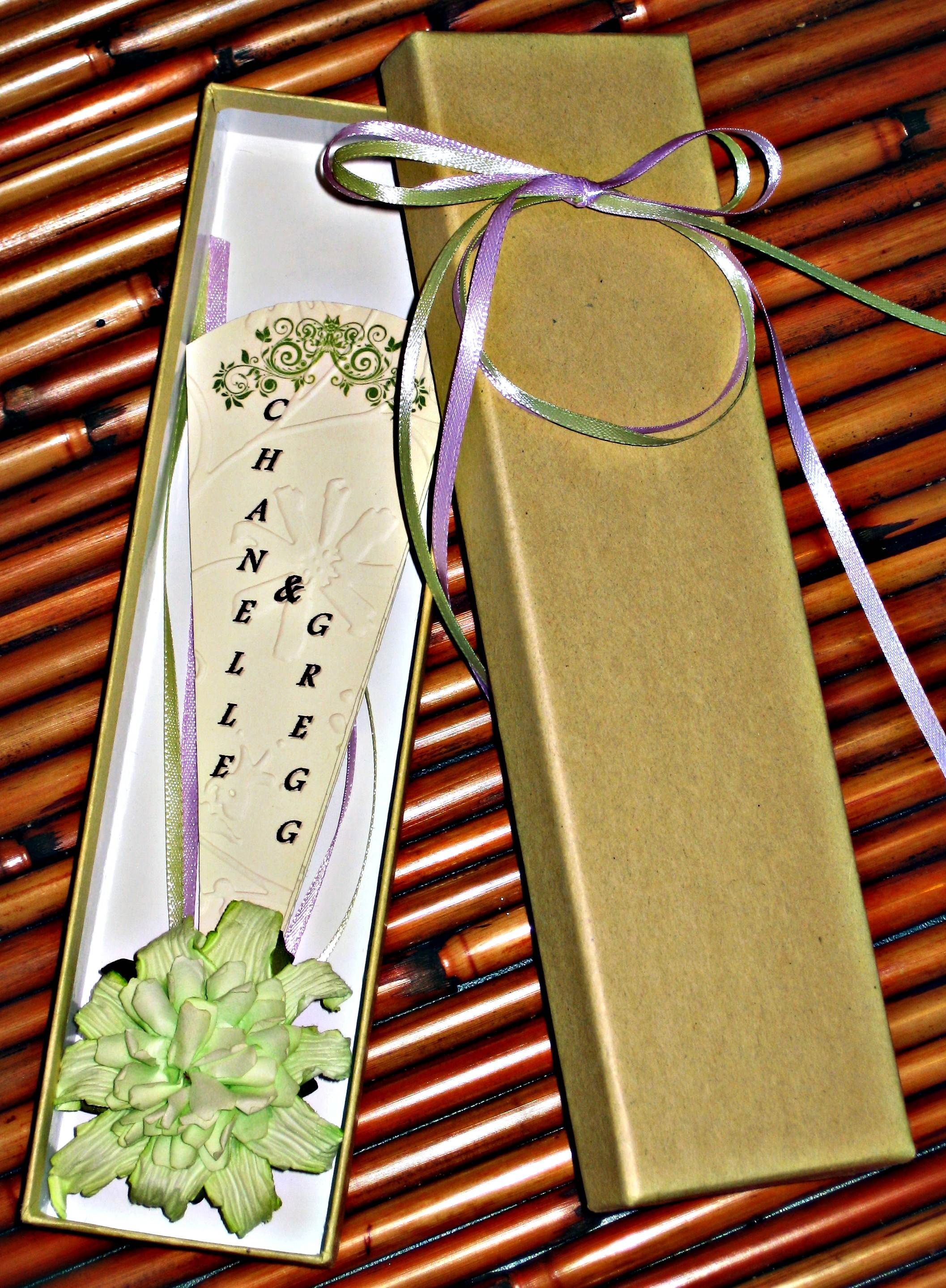 Hand fan\' wedding invite   invitations   Pinterest   Wedding and ...