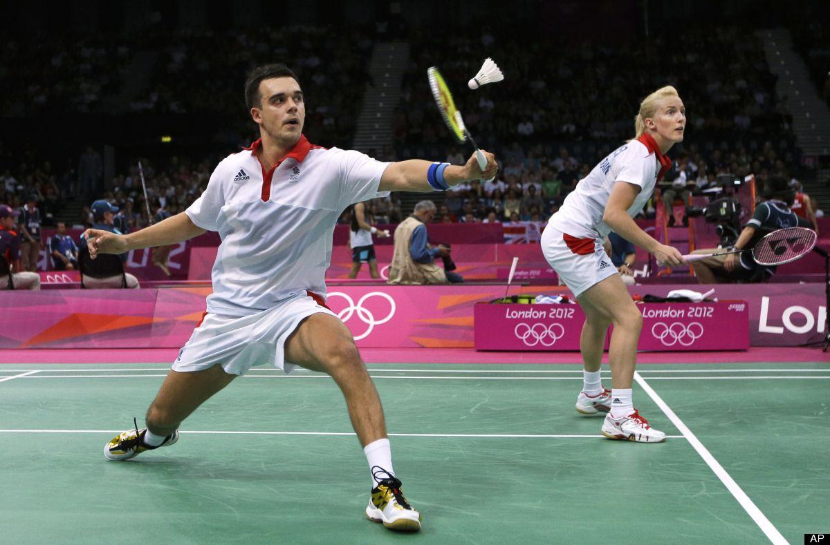 PHOTOS 2012 London Olympics Photos Of The Day (With