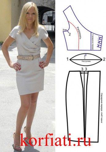 pattern-dress-cotton