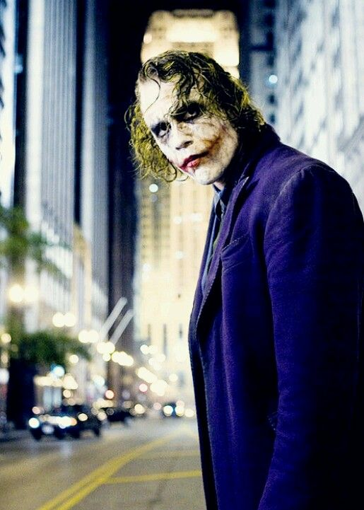 What's a Joker got to do to get a taxi around here?