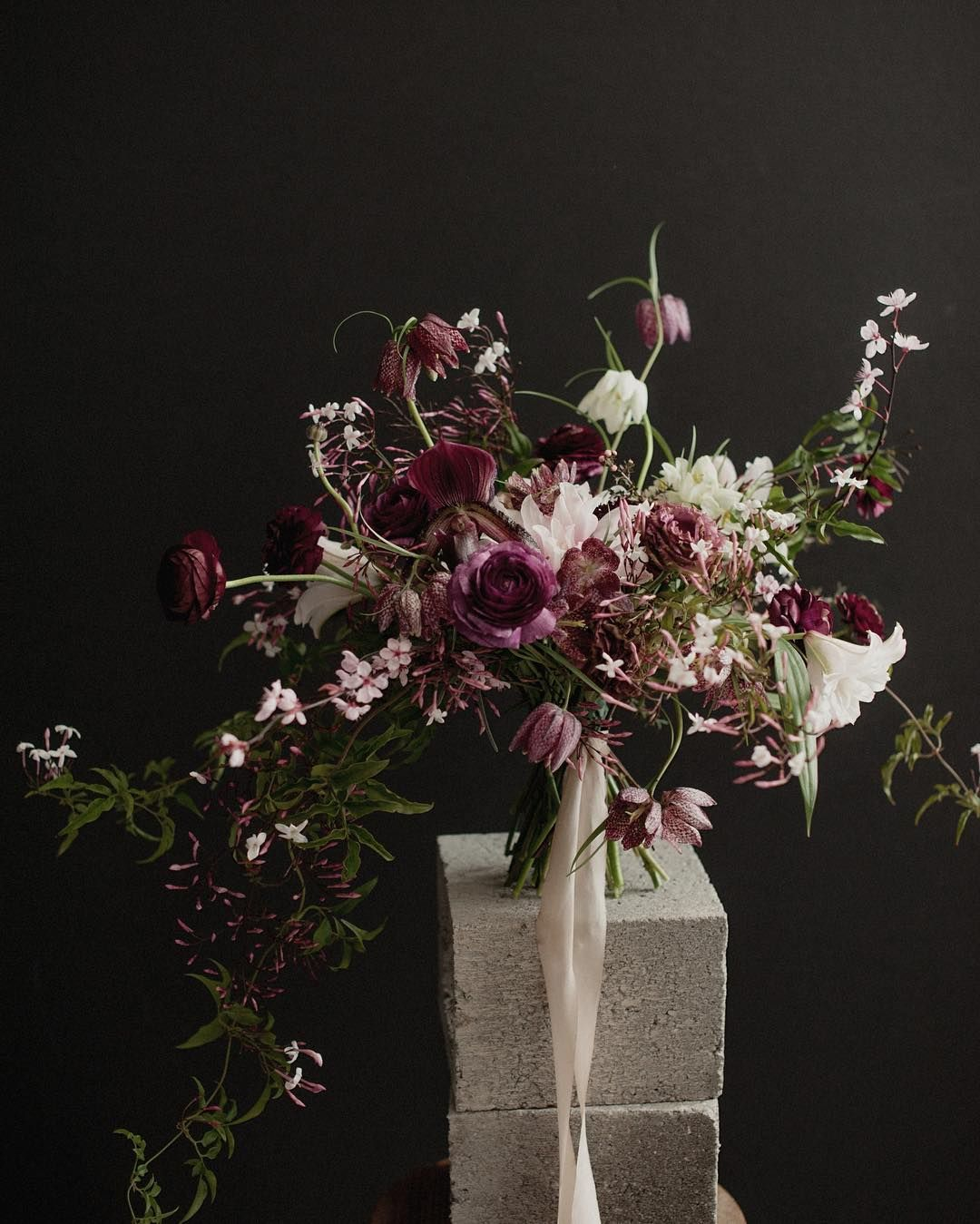 Wedding Flowers By Annette: Thatch Floral Spring