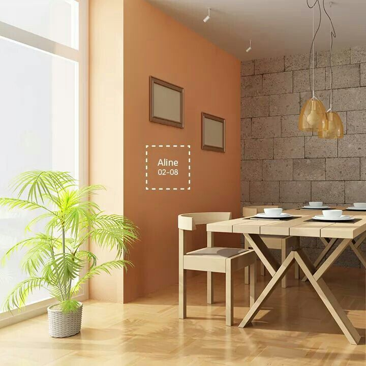 Aline 02 08 color comex hogar pinterest ideas para for Paleta de colores para interiores