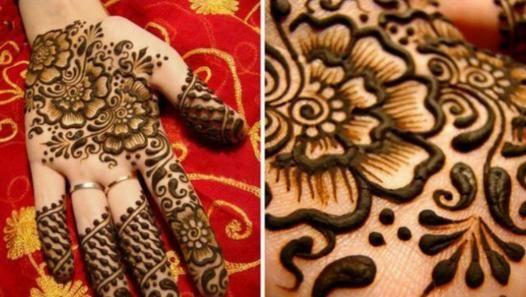 Mehndi Eye Makeup Dailymotion : Pakistani eye makeup dailymotion u eyemakeup