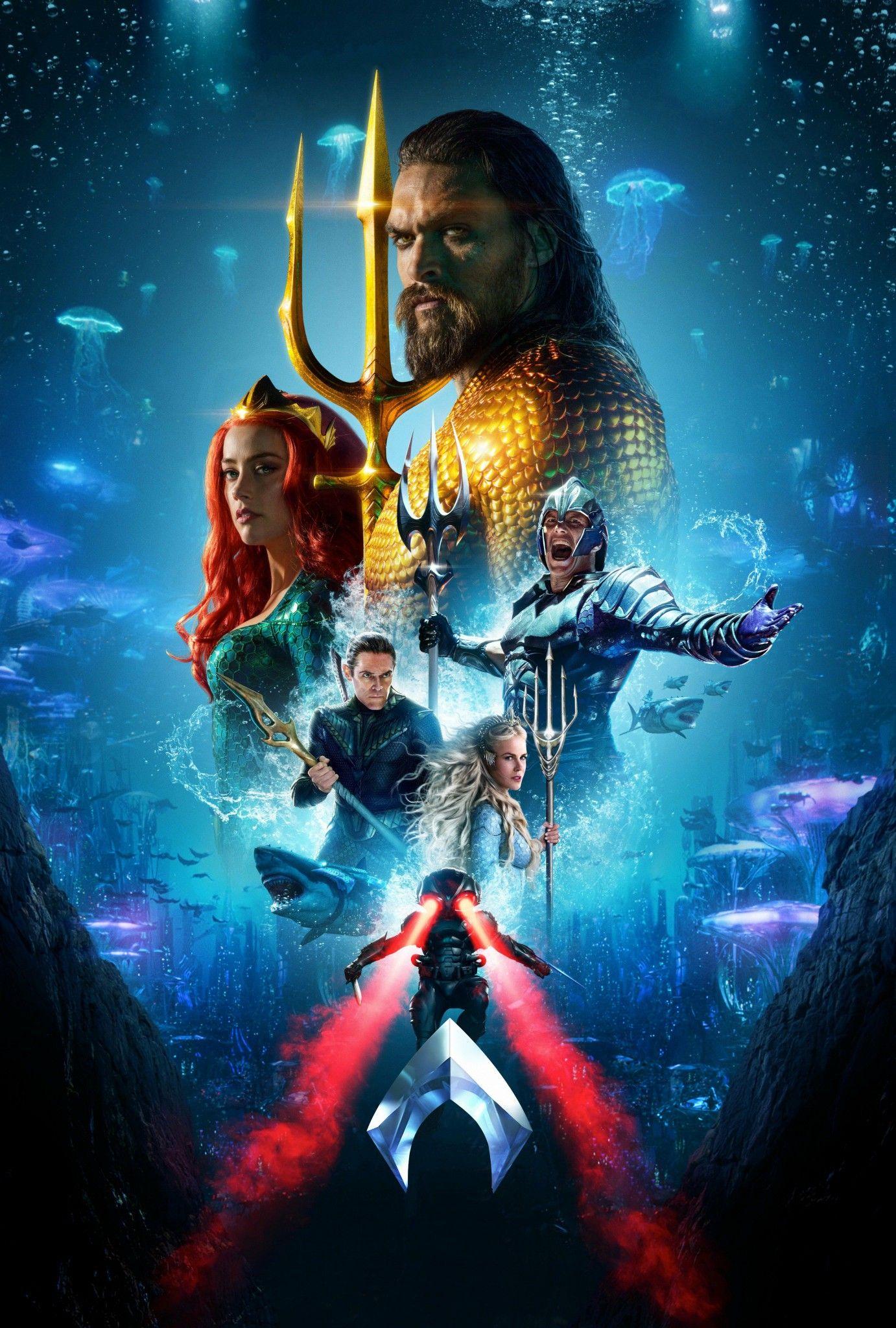Pin By Sian Hoy On Aquaman Aquaman Film