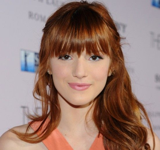 Hairstyle For Big Nose And Long Face Google Search Hairstyles I
