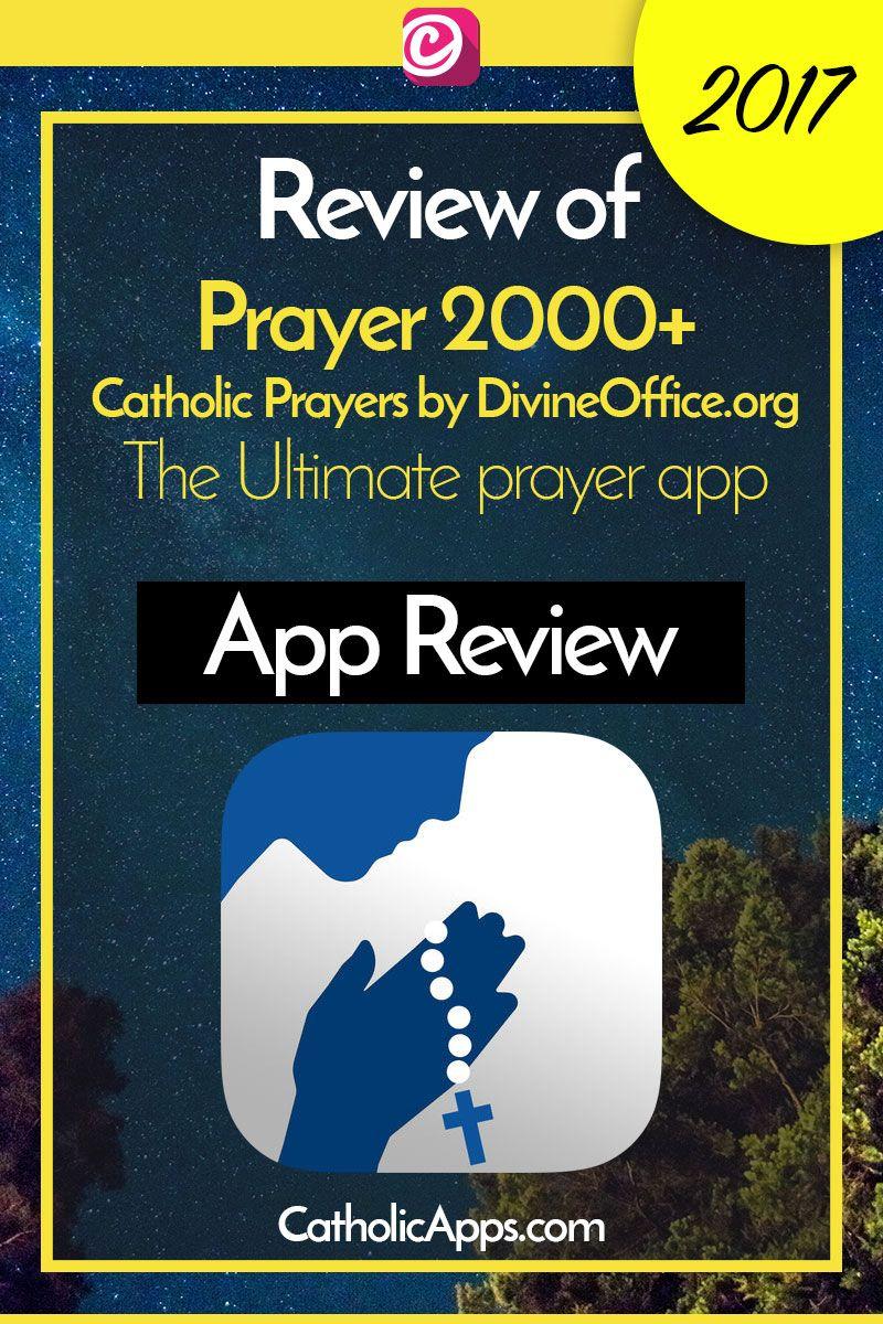 Prayer 2000+ Catholic Prayers by