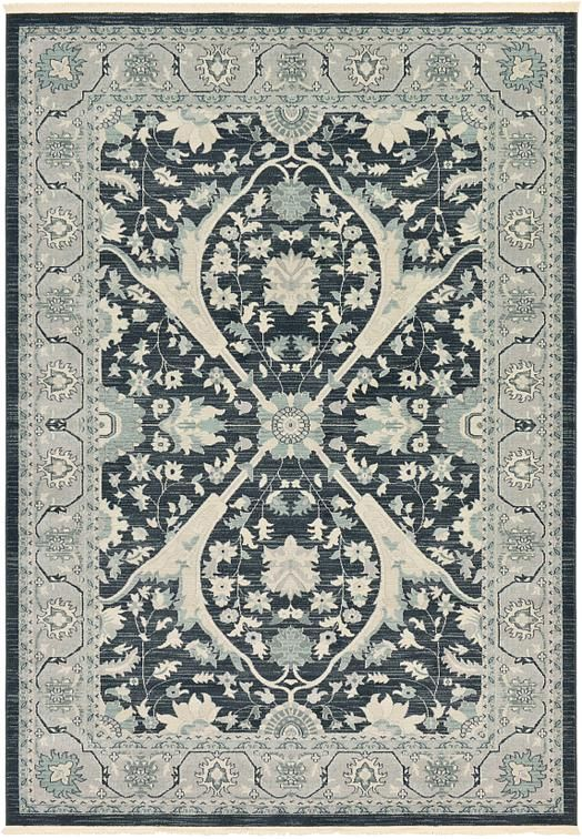 Dark Gray Heriz Design Area Rug In 2019 Rugs Area Rugs