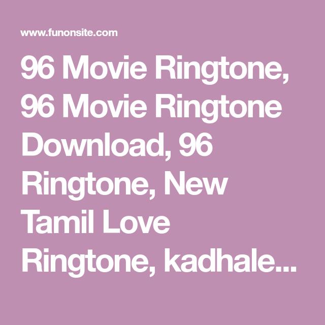 96 movie background music download mp3