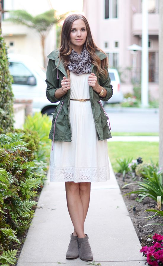 78  images about How to wear: Khaki Jacket/Parka on Pinterest ...