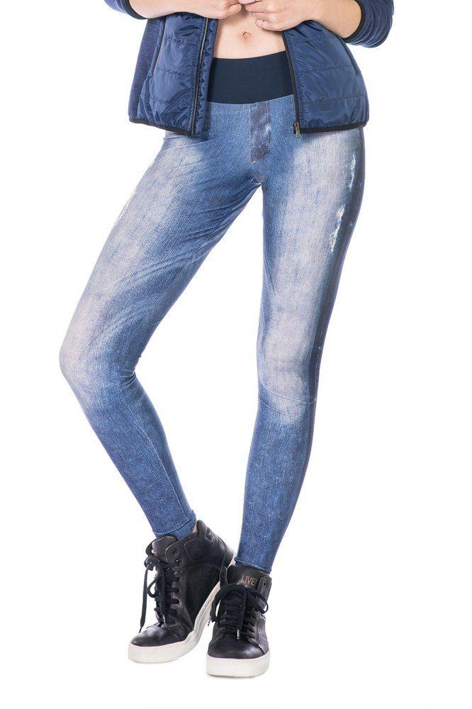 f24a22e48 Fusô Jeans Flex Urban - tam P