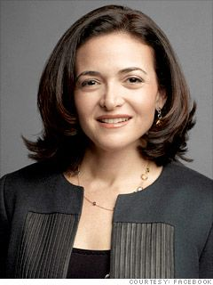 Most Powerful Women in Business 2012 | CEO