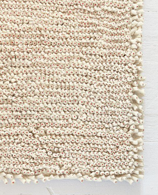 Knowing How Much Kids Love Cozy Spaces Here S The Absolute Ultimate Softness In A Handtufted Rug This Woolly Noodle Like Texture Is So Cushiony Plush It S Lik