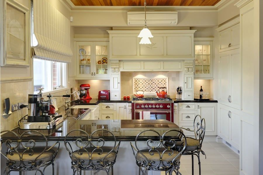 Pin by Better Bathrooms and Kitchens on French Provincial ...