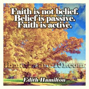 Hamilton-Faith
