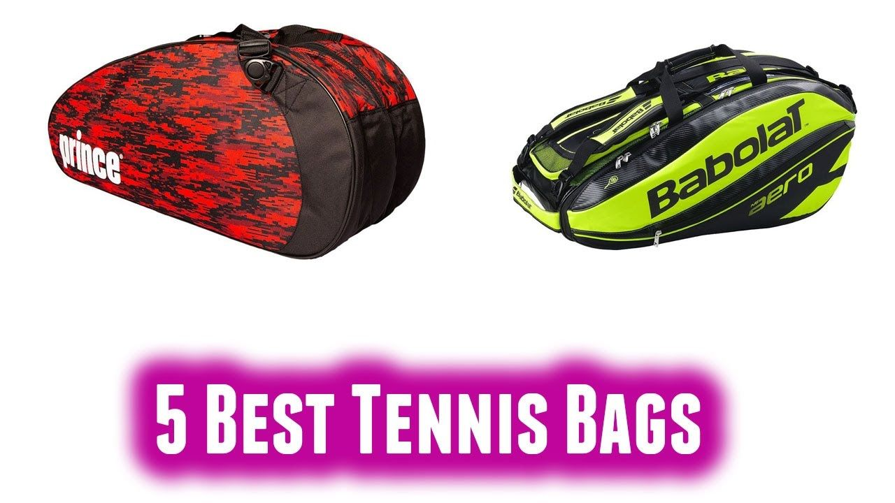 Thanks For Watching Best Tennis Bags 2017 Here Are The List 053 Babolat Pure Aero Tennis Racquet Holder Bag Yell Tennis Bags Bags 2017 Yellow Bag