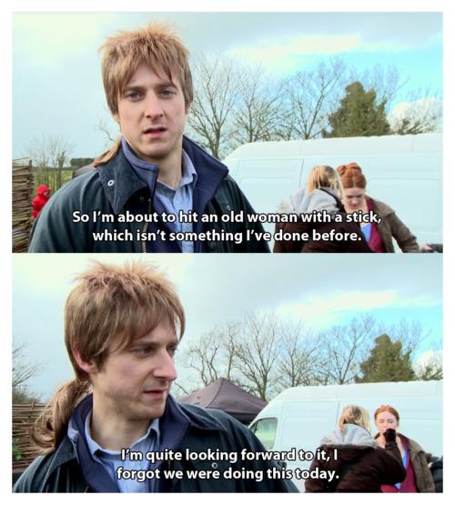Oh, Arthur.  haha