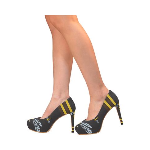 imma bee women's high heels  womens high heels womens