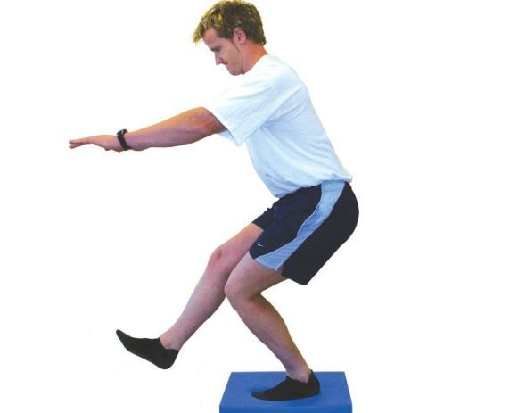 dynamic standing balance activities occupational therapy