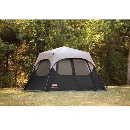 Coleman Rainfly Accessory For 4 Person Instant Tent Walmart Com In 2021 Instant Tent Best Tents For Camping Coleman Tent