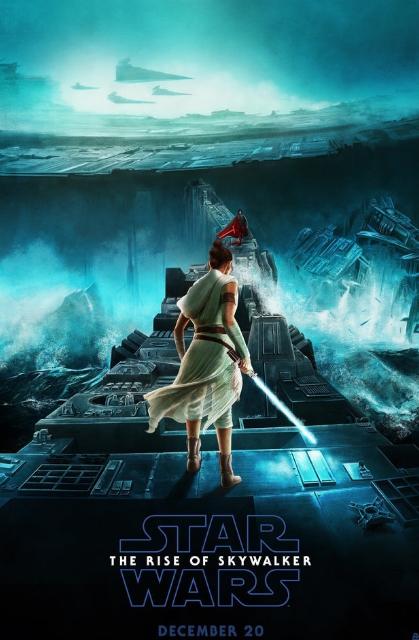Repelis Ver Star Wars El Ascenso De Skywalker 2019 Pelicula Completa En Espanol Audio Latino Poster De Peliculas Star Wars Afiche De Pelicula