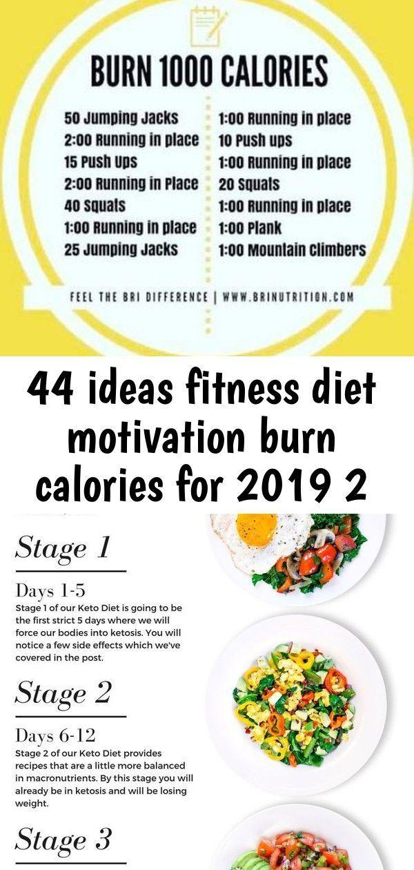 #BURN #Calories #Diet #Fitness #Ideas #Motivation 44 Ideas Fitness Diet Motivation Burn Calories For...