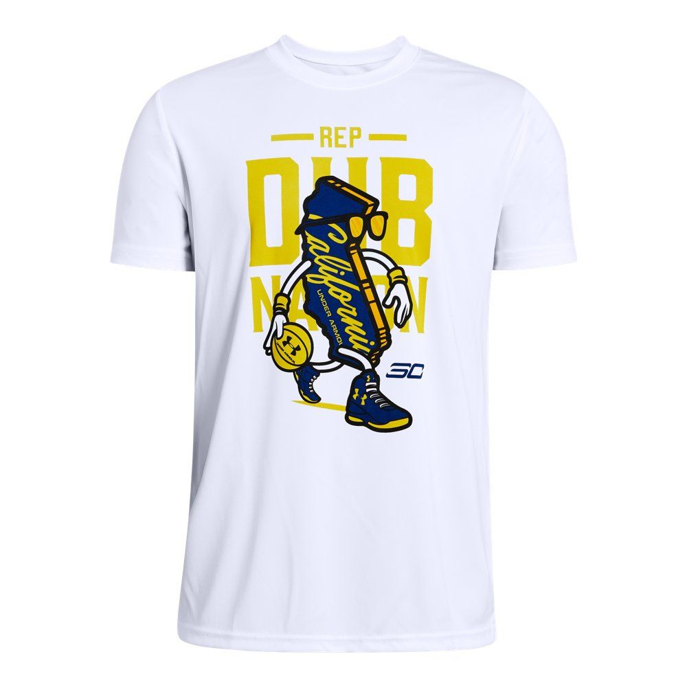de7b0d39ba Under Armour SC30 Dub Nation | Products | Short sleeves, Under ...