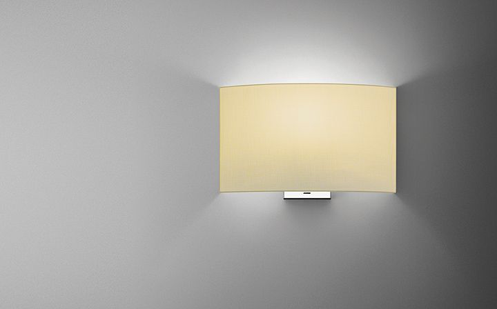 Wall Lamps COMBI 8734 Design by Proli Diffusion Studio