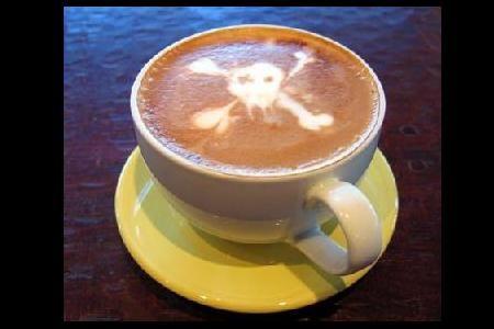 Café Pirata