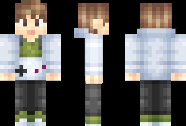 gameboy hoodie minecraft skin minecraft skins minecraft skins
