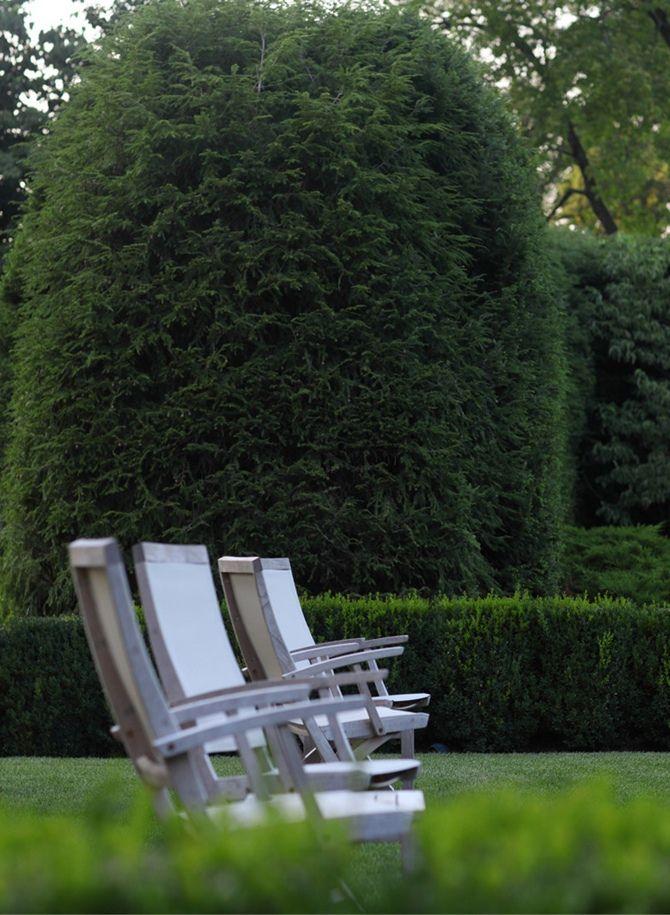 Janice Parker Landscape Design